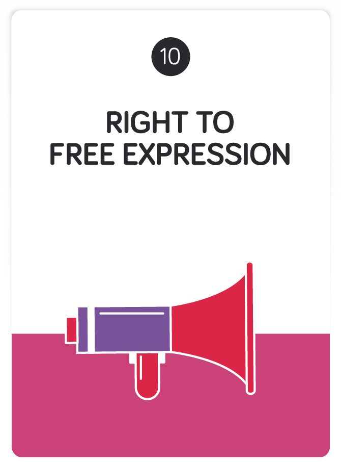 The European Convention On Human Rights Rightsinfo