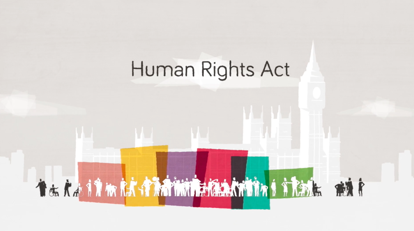 the human rights act 1998 and The uk government intends to replace the human rights act with a new 'british bill of rights' however, any change to existing human rights law promises to be a complex and difficult.