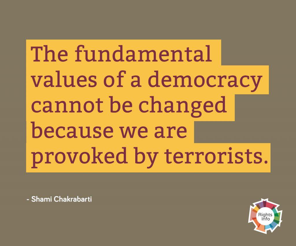 04-Thursday - 16 June (Shami Chakrabarti's Birthday)