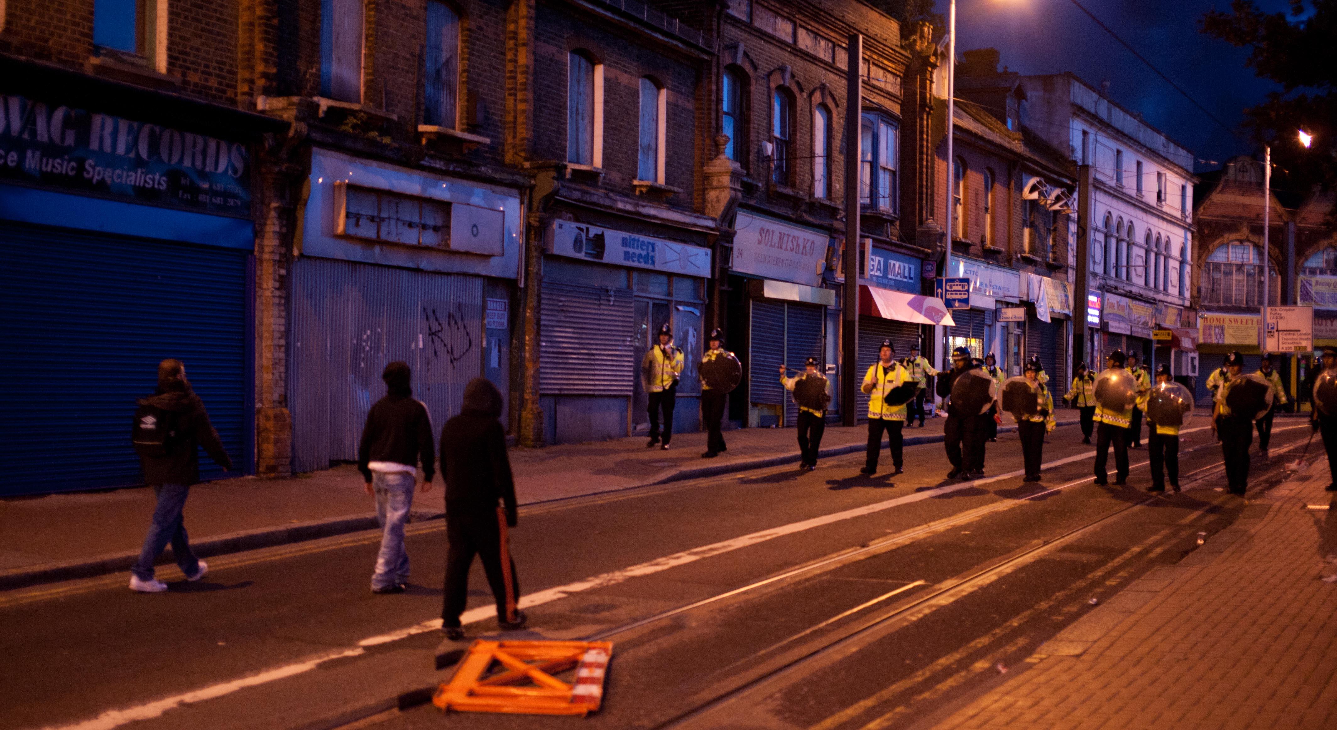 Croydon_Riots_2011