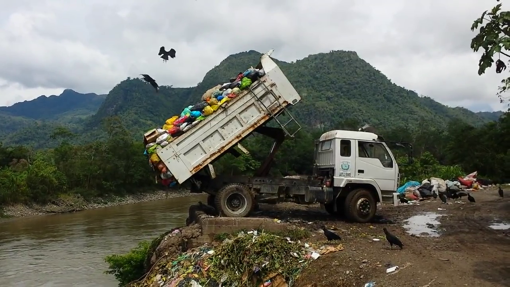 Dump_Truck_Dumping_Toxic_Medical_Waste
