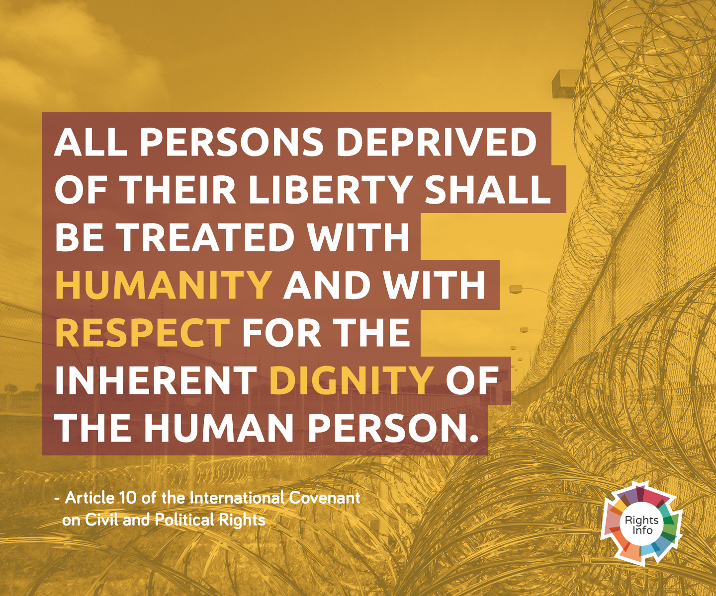 Article 10 of the International Covenant