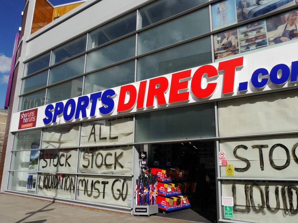 sports direct could human rights have helped rightsinfo. Black Bedroom Furniture Sets. Home Design Ideas