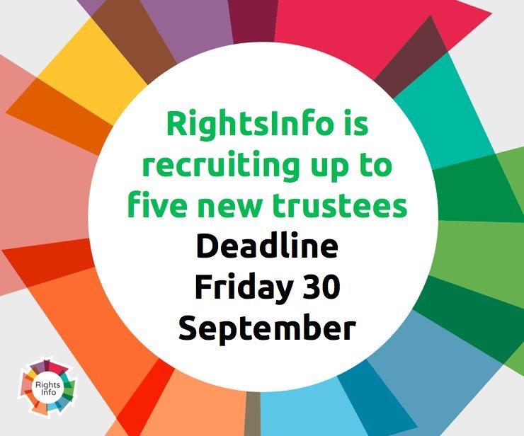 RightsInfo Trustees