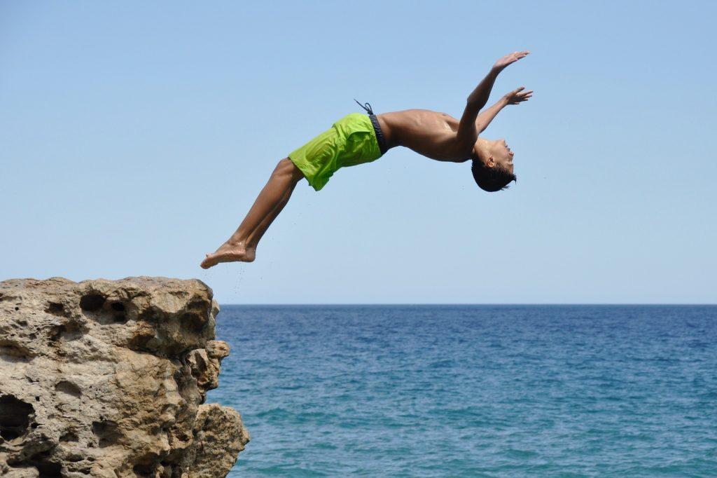 diving-1551764_1920