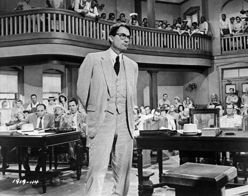 the story of a young girls life in to kill a mockingbird Read an excerpt from the new life special edition the story behind to kill a mockingbird book with an artsy cover and the odd name to kill a mockingbird.