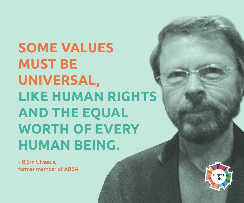 Eleanor Roosevelt Shared Values Rightsinfo