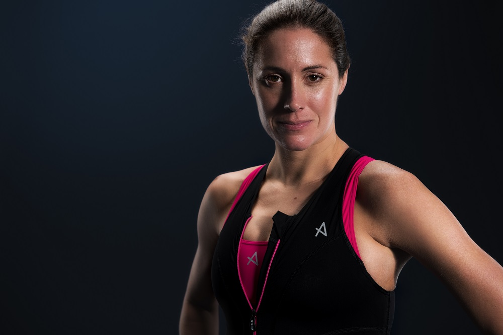 Big Questions: Triathlete Helen Jenkins Talks Adversity and Pregnancy in Sport