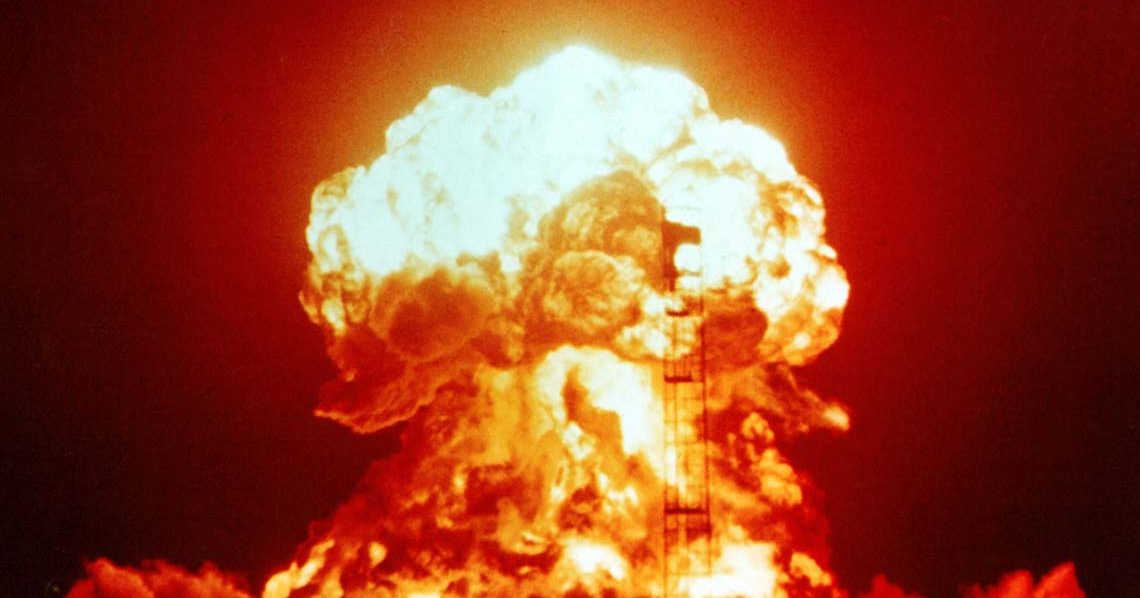 Are Nuclear Weapons Legal?