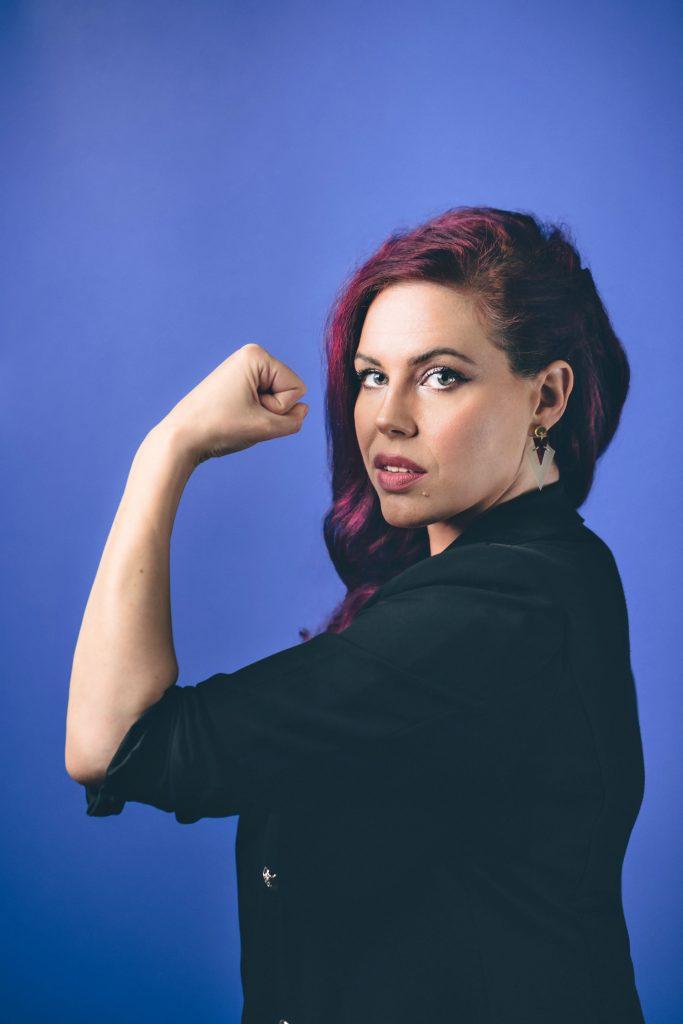 Natasha Devon