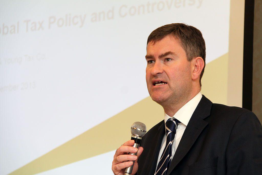 David Gauke, Justice Minister