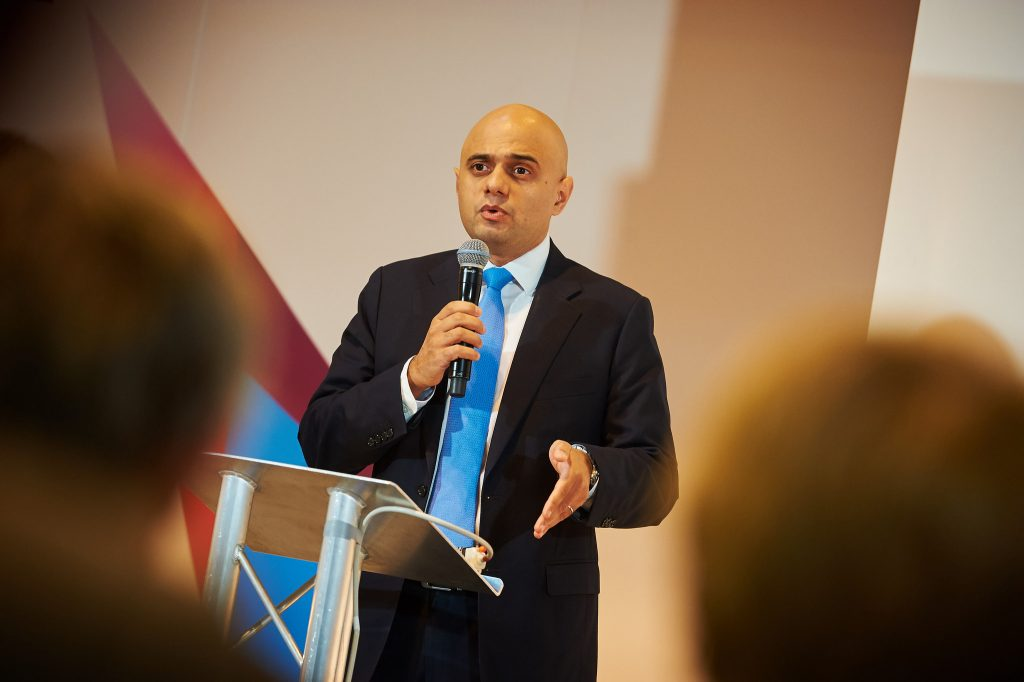Sajid Javid has not sought assurances about the use of the death penalty for the beatles isis cell