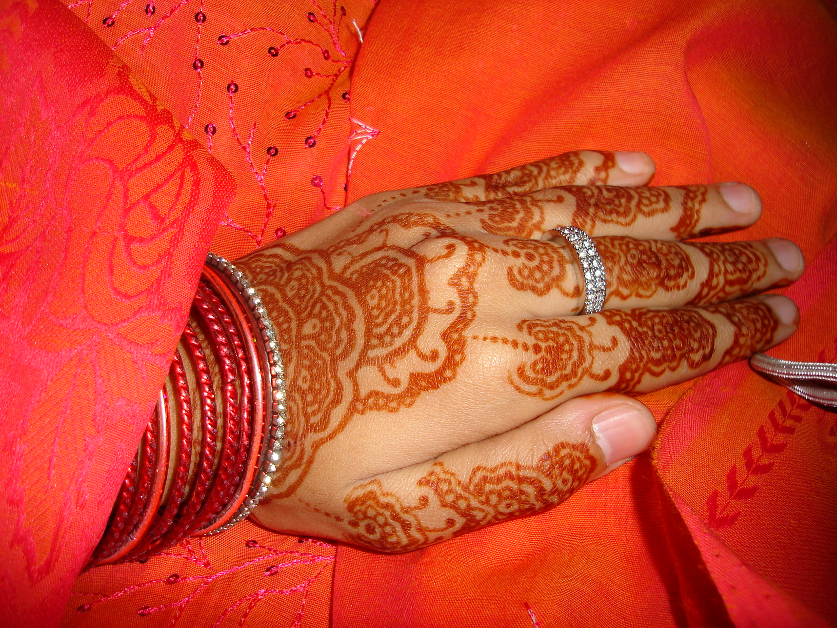 Couple's Islamic Marriage is Ruled Valid By High Court Judge