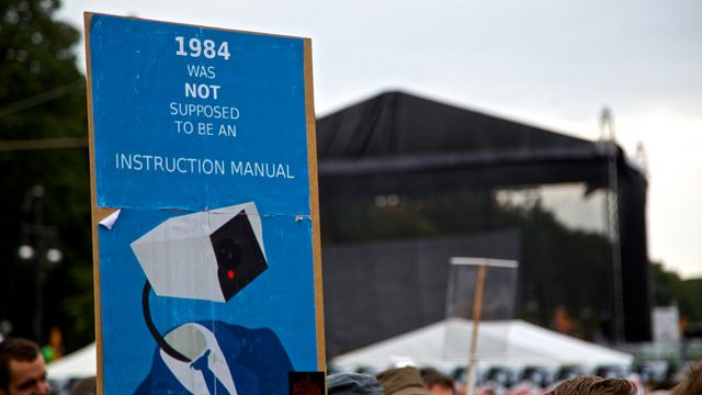 The Human Rights Act Is A Vital Defence Against Surveillance