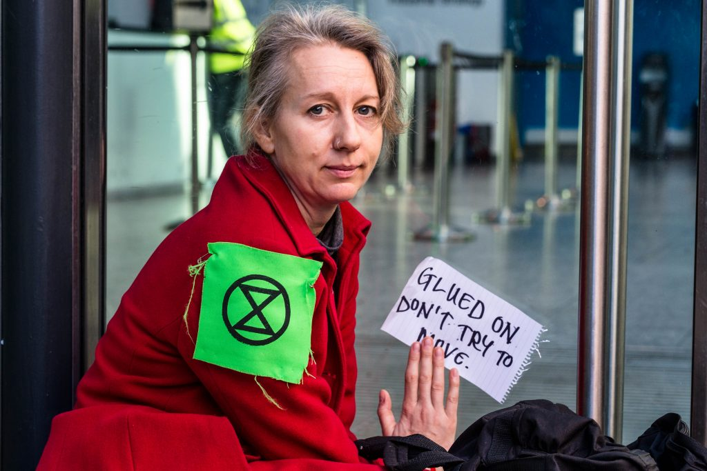 Credit Thomas Katan Extinction Rebellion