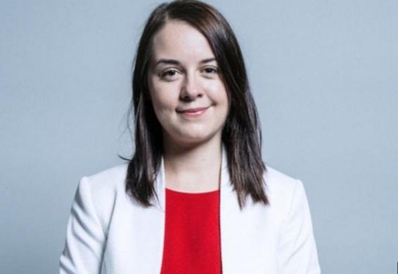 Stephanie Peacock MP