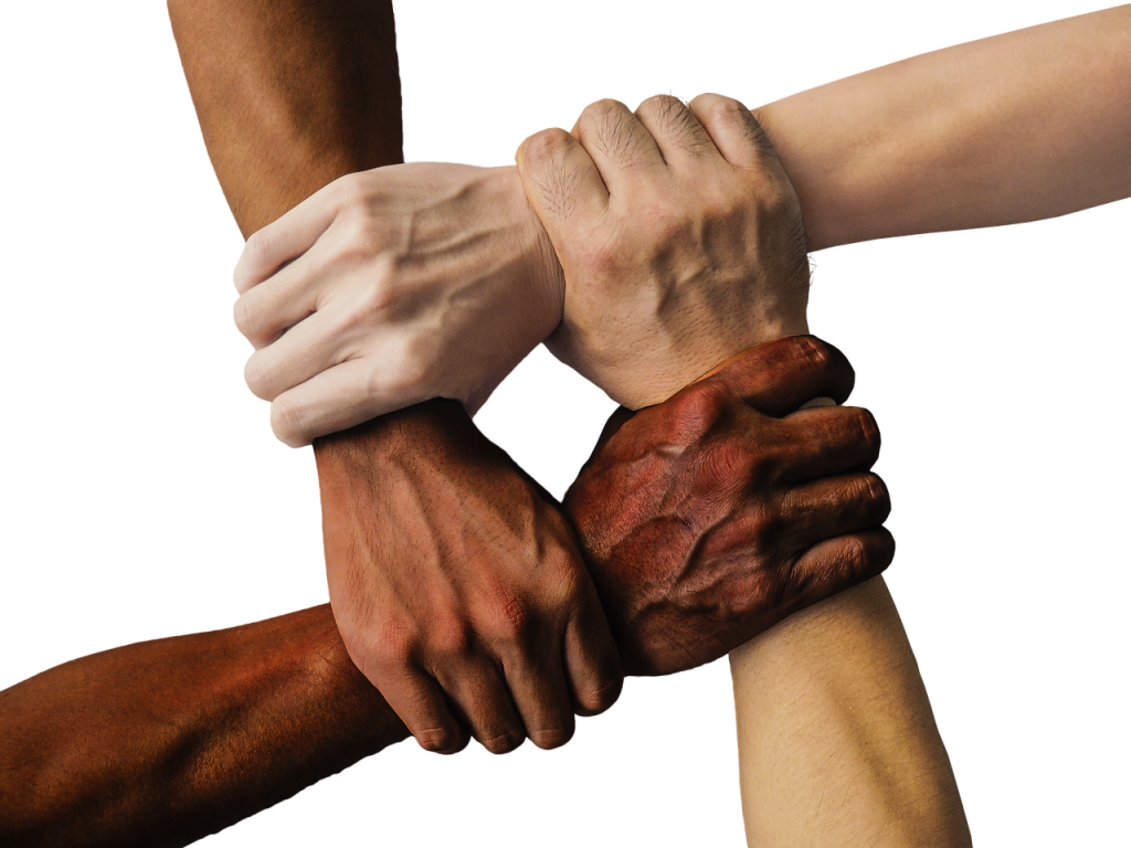 hands network community