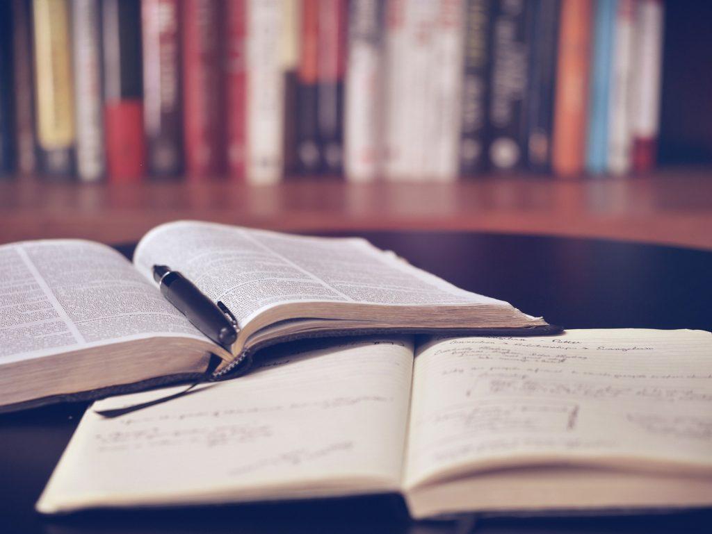 Books for pupils