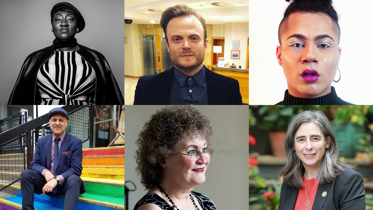 IDAHOBIT Day 2019: Six LGBT+ Trailblazers On Equality And Discrimination