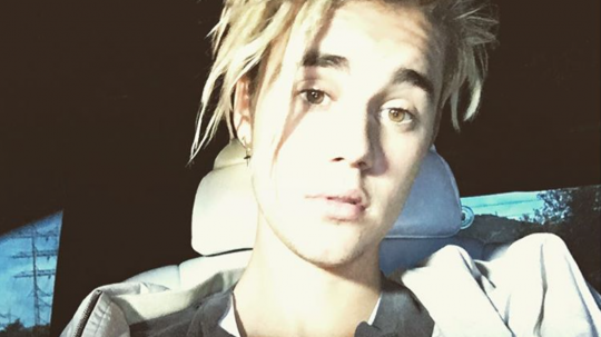 Justin Bieber's Dreadlocks Raise Human Rights Issues. Seriously.