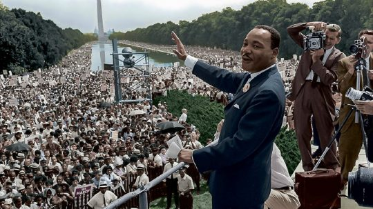 6 Human Rights Speeches That Changed The World