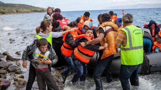 Appeal Court Blocks Calais Jungle Escape Route