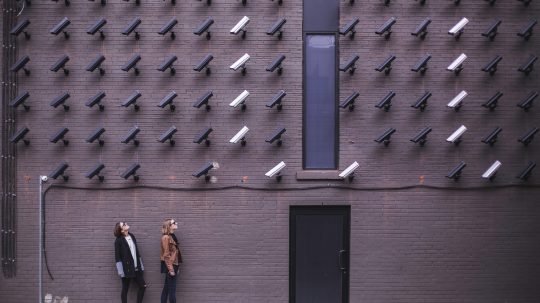 What Does Surveillance In The Workplace Have To Do With Human Rights?