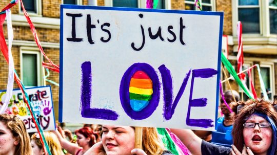 How Human Rights are Vital to Fight Homophobic Laws