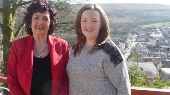 This 25-Year-Old Welsh Councillor is Determined to End Period Poverty in Schools