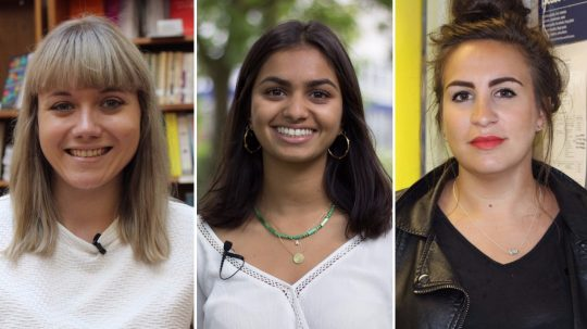 Meet the Incredible Women Across the UK Tackling Period Poverty From the Front Lines