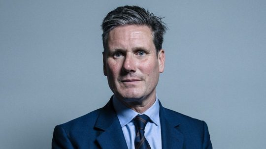 Labour Leadership Race: How Contenders Stack Up On Human Rights As Keir Starmer Leads Poll