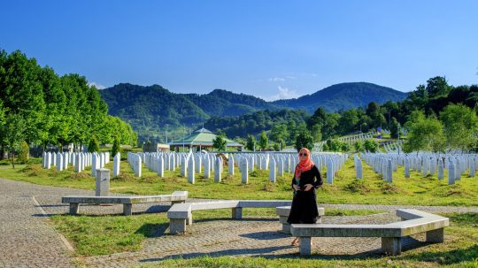 The Bosnian Genocide Created a Terrifying New Normal That Must Never Happen Again
