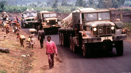 The Rwandan Genocide is a Poignant Reminder Of The Importance of Human Rights