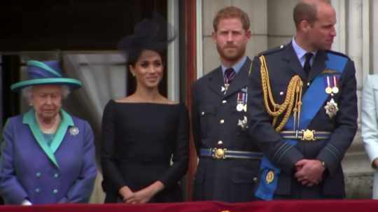 Here's Prince Harry and Meghan Markle's Human Rights Background
