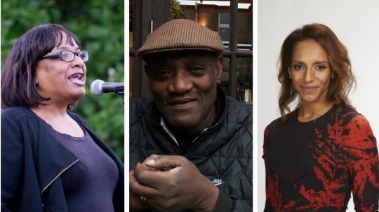 Here Are The Most Inspiring Black Human Rights Heroes in the UK Today