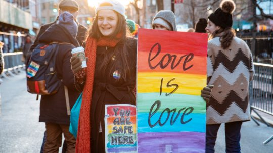 Is the UK Government About To Commit To Its Plan To Outlaw Gay Conversion Therapy?