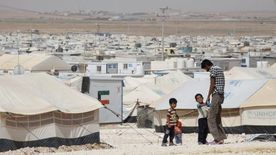 UK Government Could Make £5m Profit On Syrian Refugee Children's Citizenship Fees, Figures Show