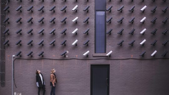 Police Use of Facial Recognition Surveillance Could Violate our Rights