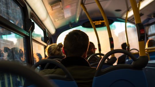 Public Transport Must Be Made Accessible To Elderly, Disabled, Vulnerable People, Warns EHRC