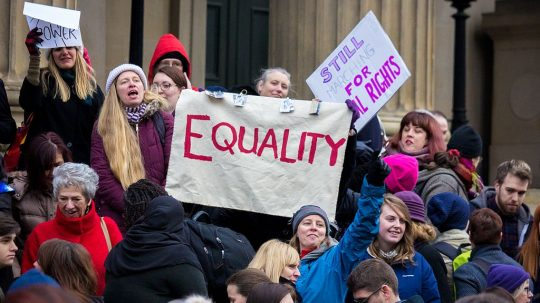 How Does The Equality Act 2010 Protect Us From Discrimination?