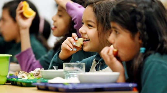 Coronavirus: Ensure Children Don't Go Hungry If Schools Close, Charities Urge