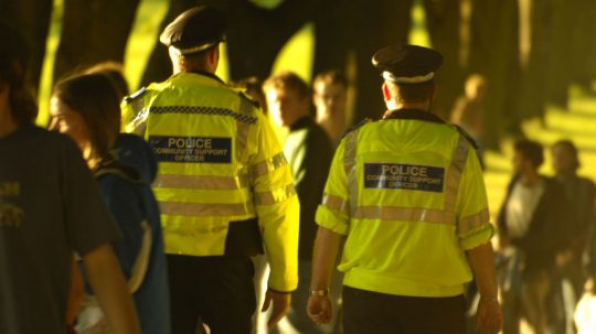 Why The Government Needs To Halt The Police, Crime, Sentencing and Courts Bill