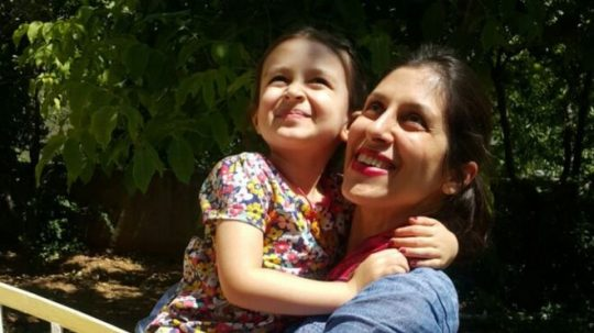 Nazanin Zaghari-Ratcliffe Granted Temporary Release, Raising Hopes of Freedom