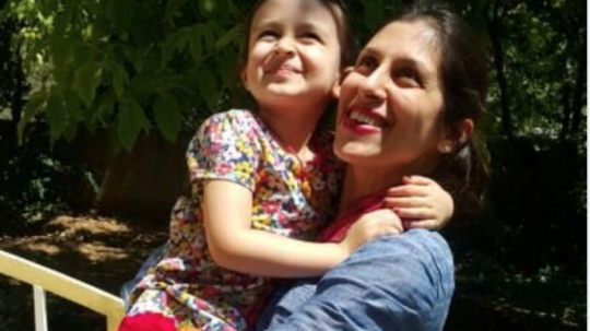 Nazanin Zaghari-Ratcliffe: What Next For Fight To Free Mum Jailed In Iran?