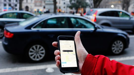 Uber Drivers Strike for 24 Hours and Ask Users Not to Cross Digital Picket Line