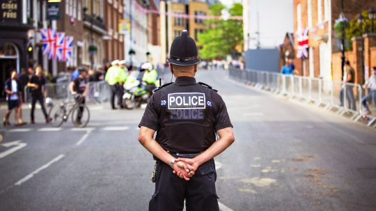 Stop And Search: Extended Powers Roll Out Will Lead To 'Lazy Policing'