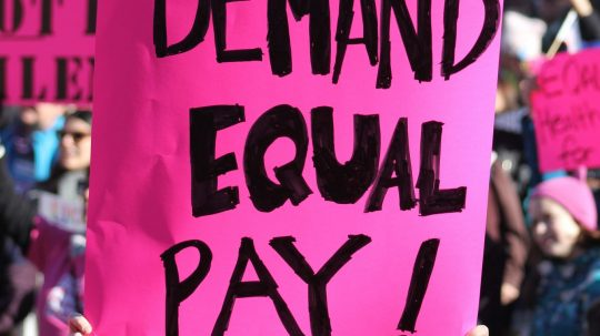 Report Finds Equality Is Stagnating in Scotland
