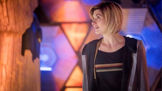 Doctor Who Is More Than Just A Story, It's About Opening Our Minds