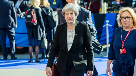 Here's What The Brexit Withdrawal Agreement Means For Rights