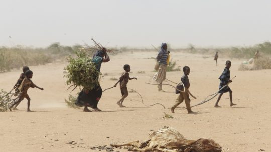 As Pressure Mounts To Tackle Climate Change, We Need To Realise It's A Human Rights Crisis Too